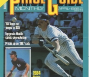 1988 baseball card price guide