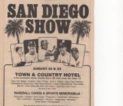 baseball show ads707