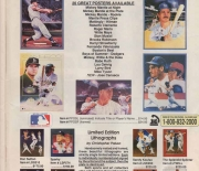 1988 american sports collectibles cat.