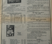 1986 baseball hobby news nov.