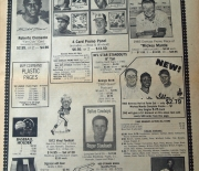 1985 baseball hobby news may