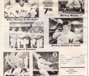 1986 baseball hobby news sep.