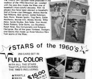 1981 Den Collectors Den