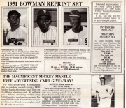 1987 baseball hobby news march