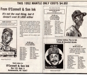 1984 baseball hobby news april