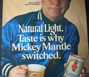 1987 anheuser busch large ad