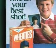 1987 to 1989 wheaties general mills