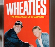 1987 wheaties general mills