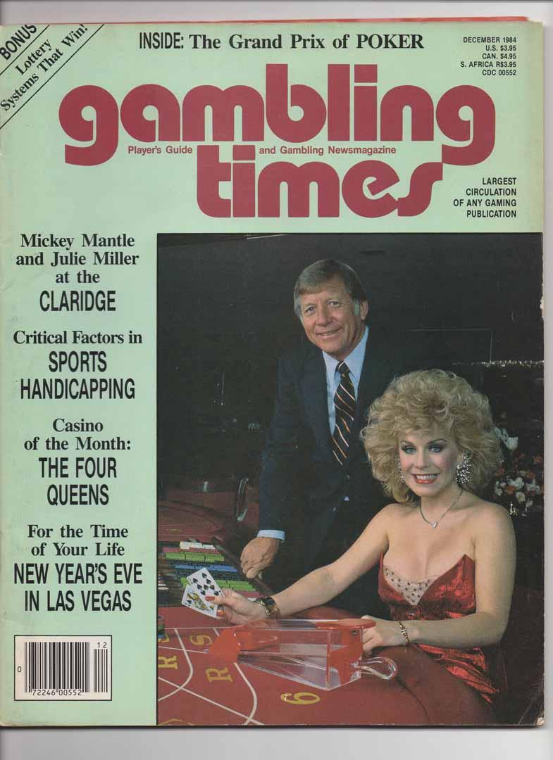 1984 gambling times december