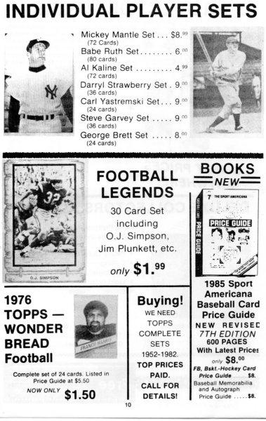 1985 don jennings