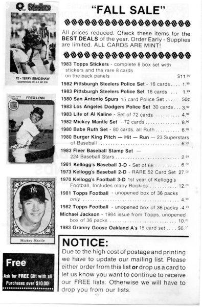 1984 Don Jennings