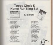 1986-1987 howard,s sportsw collectibles, winter, vol. c-3