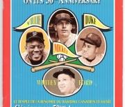 1989 canadian baseball hall of fame