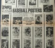 1986 baseball hobby news dec.