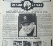 1986 baseball card news sept.