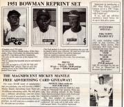 1987 baseball hobby news march