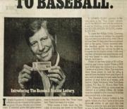 1980 era unknown ny publication