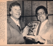 1983 Ap photo Grimsleys sports world February