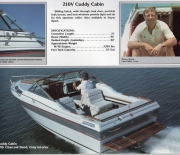 1986 Celebrity Boats Inc.