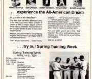 1985 yankee magazine