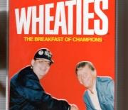1987 wheaties general mills