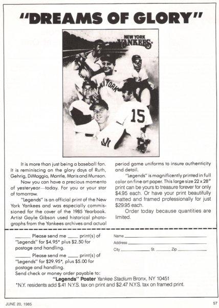 1991 baseball hobby news November