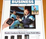 1990 era first page