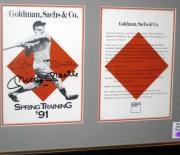 1991 goldman sachs