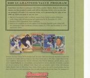1996 sports card magazine