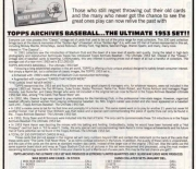 1992 baseball cards feb.