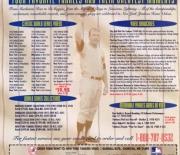 1995 yankees magazine