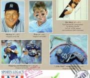 1996 Sports Legacy