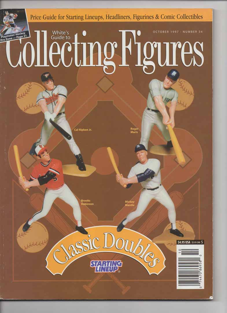 1997 white,s collecting figures