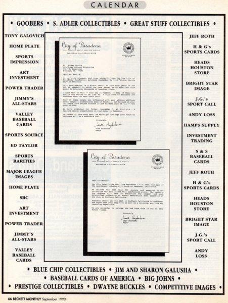 1990 beckett sep.