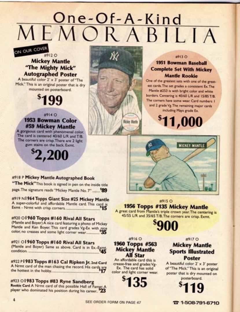 1995 rotman july,august