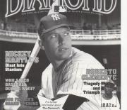 1993 Diamond magazine, june