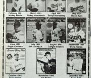 1992 baseball hobby news jan.