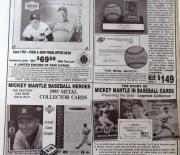 1995 coin@sportscard wholesaler nov/dec