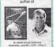 1994 B Dalton bookseller flyer 06/08