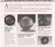 2004 beckett magazine