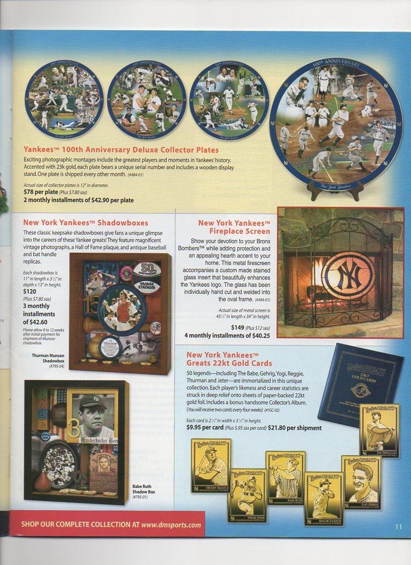 2005 danbury mint, spring edition