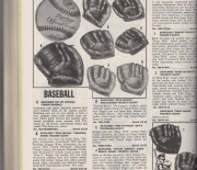 1957 santa fe wholesale sporting goods, spring and summer, no. 5157