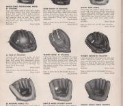 1958 spheeris catalog, no. 116 spring and summer
