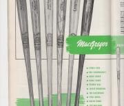 1956 Macgregor, spring/summer, institutional edition