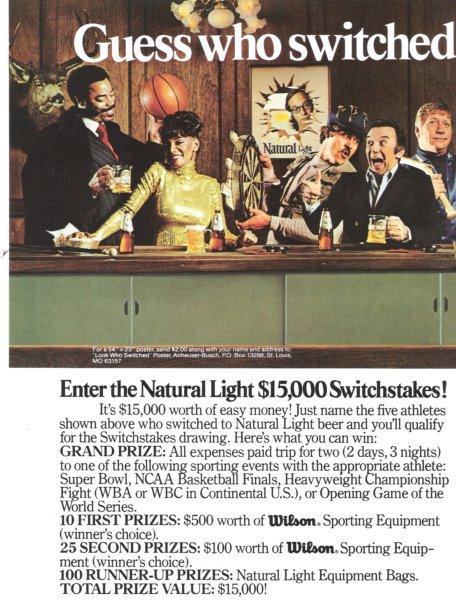 1980 2 pg foldout inside sports