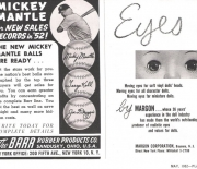 1952 playthings May