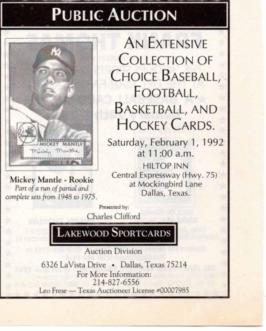 1992 beckett feb.