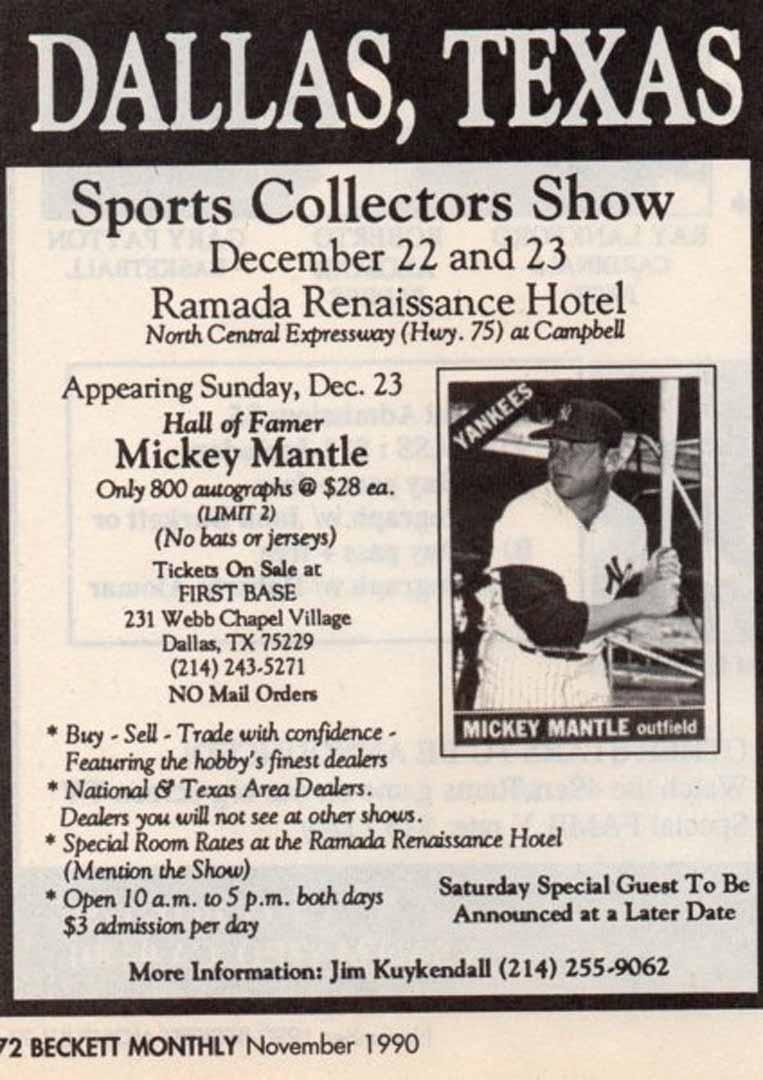 1990 beckett nov.