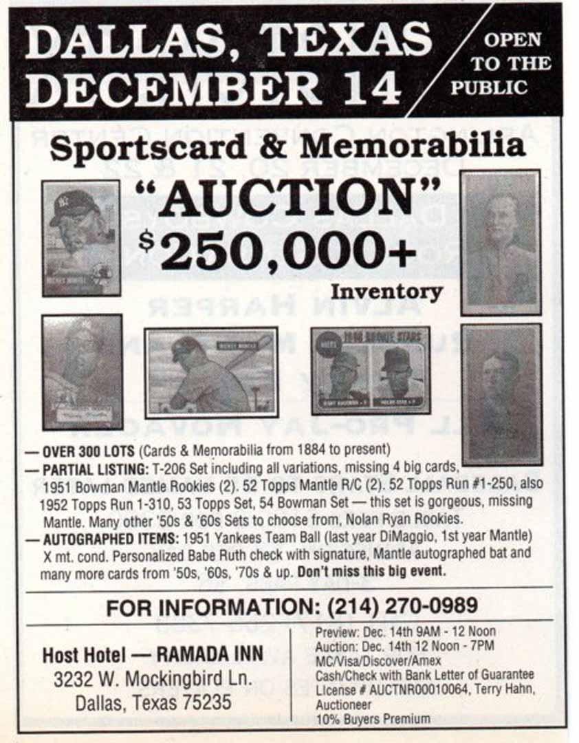 1992 beckett jan.