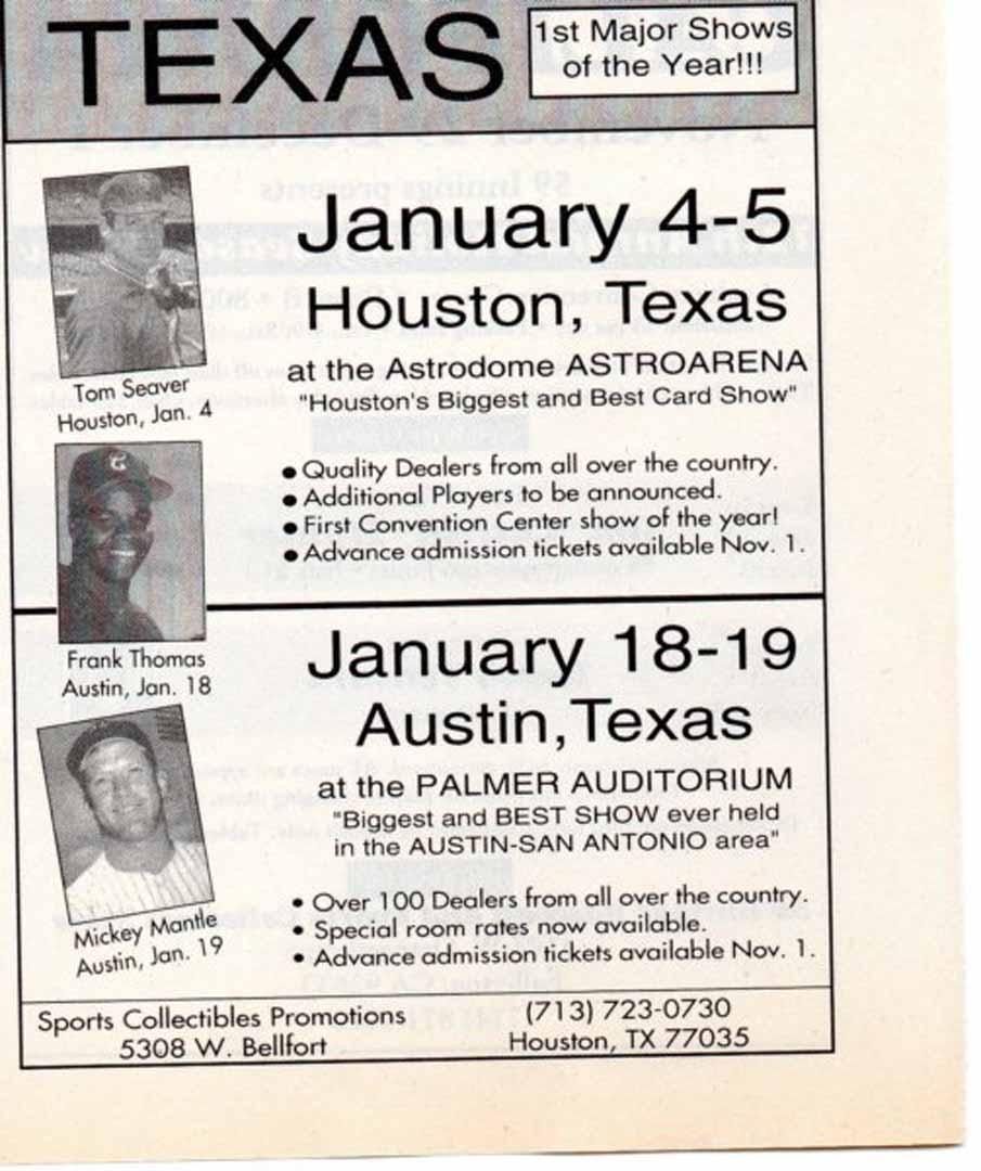 1991 beckett nov.